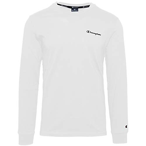 Champion Herren Langarmshirt Long Sleeve