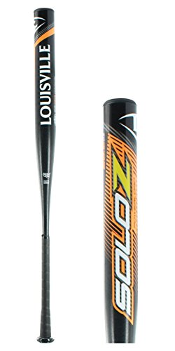 Louisville Slugger Solo Z 16 USSSA Power Load Slow Pitch Bat, 26.5 (Power Softballs)