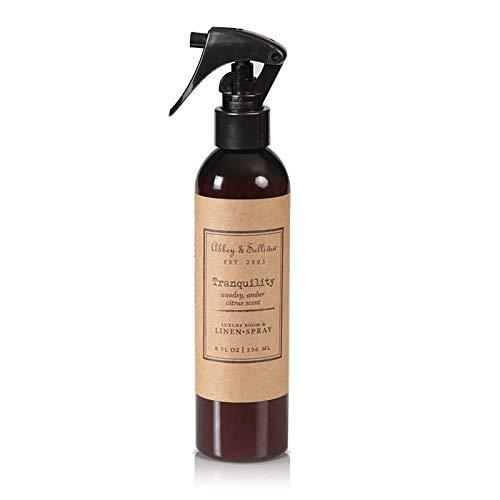 Abbey & Sullivan Linen Spray, Tranquility, 8 oz.
