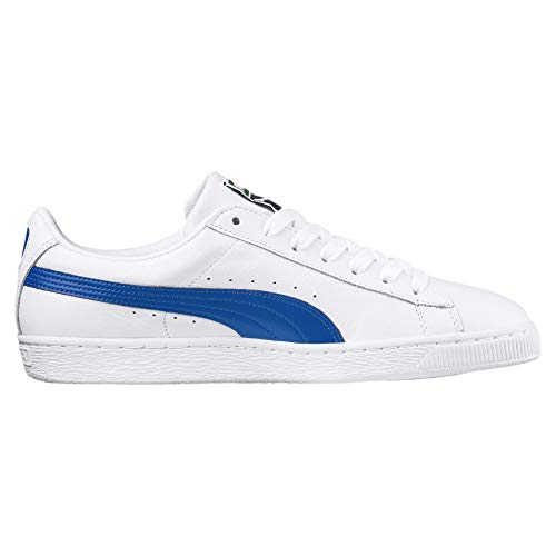 36 Sneaker Basse EU Sea Uomo White Puma Turkish dtqwCEw
