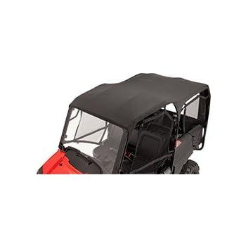 Honda 0SR85-HL4-211A Black Fabric Roof//Rear Panel