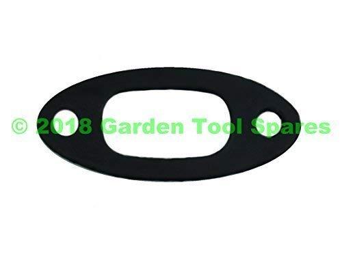 SILENCIEUX É CHAPPEMENT JOINT compatible husqvarna 242 246 254 tronç onneuse Neuf 501866003 Garden Tool Spares