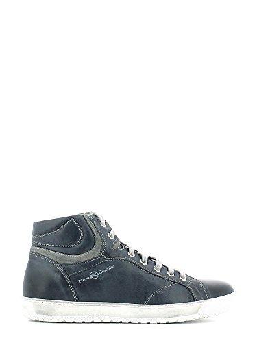 Nero giardini P503320U Sneakers Uomo Blu 40 La Venta De Bienes Footaction Línea Barata Envío Libre Con Proveedor Más Grande Comprar Sitios Web Baratas aCt5MsG