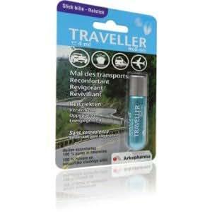 TRAVELLER ROLL-ON 4ML