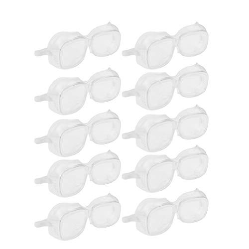 de Verres Protection vent Contre Lunettes le Accessoires Homyl 56Uan