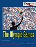 Oxford Bookworms Factfiles: Stage 3: 1,000 Headwords The Olympic Games