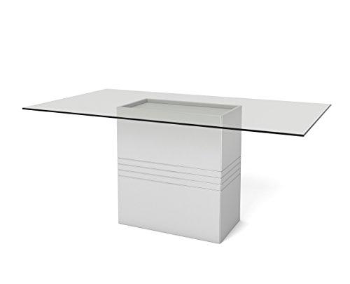 Large Dining Table Base - 3