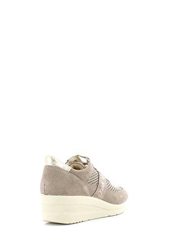 ENVAL 5944 Visone/Taupe Scarpa Donna Sneaker Soft