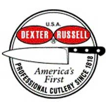 Dexter Russell Sani-Safe (01143) Boning Knife, 4-1/2″, narrow, hollow ground, stain-free, high-carbon steel blade, textured, polypropylene handle, S154HG-PCP