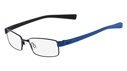 9dcd8a5eacd Image Unavailable. Image not available for. Color  Nike Eyeglasses 8162 ...