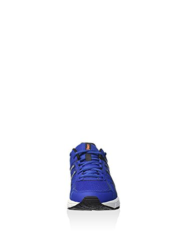 Asics Gel-Essent 2 - Scarpe da Running Uomo - Blue/Silver/Black (4293)