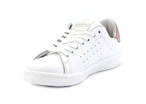 Nira stardust Rubens Stella Sneaker Bianco Lilac Daiquiri Dast87 Y41Ywrq