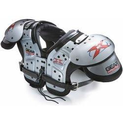 Gear 2000 X2 AIR J.V.-F Shoulder Pad