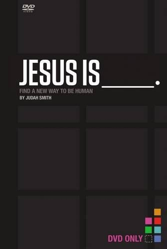 Jesus Is DVD: Find a New Way to Be Human by HarperCollins Christian Pub.