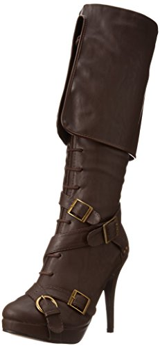 414 Ellie Boot Donna Shoes Brown keira RzzEFq