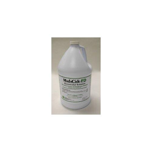 Mada Medical Multi-Purpose Cleaner and Disinfectant MadaCide Liquid 1 Gallon Pour Container (4EA/CS) - BMC-MON 70214104