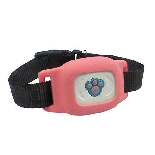 Docooler FP03 Pet Tracker GPS Tracking Collar for Dogs and Cats Pet Activity Monitor