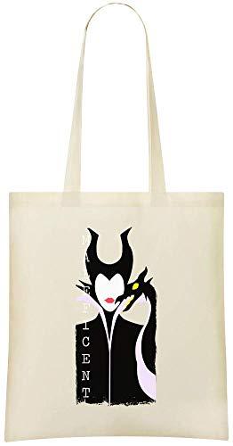 For and Custom dragon Printed Eco dragon Stylish Shoulder Friendly Everyday Bags Handbag et Maleficent amp; Grocery Use Cotton Soft Tote 100 Custom Bag Maléfique tnCqUU