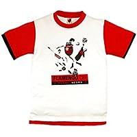 Rêve D or Sport - Camiseta Jogadores Flamengo Menino 59172037e5f09