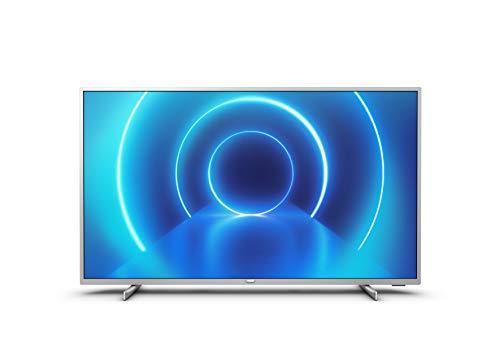 🥇 Televisor 4K UHD Philips 43PUS7555/12 de 108 cm