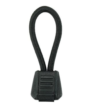 - Dive Rite Hose Clip Retainer Bungee with Tab to Secure Your Gauges or Regulators for Scuba Diving