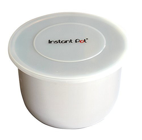 Large Product Image of Genuine Instant Pot Silicone Lid 5 and 6 Quart