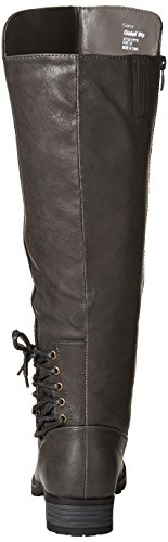 Global Win GLOBALWIN Damen 17YY11 Fashion Boots 11grau