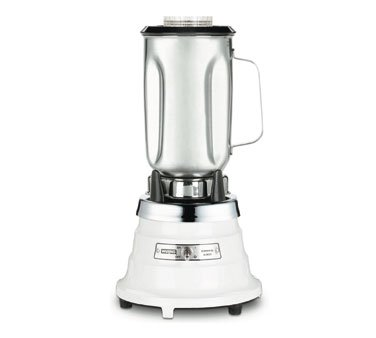 Waring 700S Blender, 22000 rpm Speed, Stainless Steel Container, 120V
