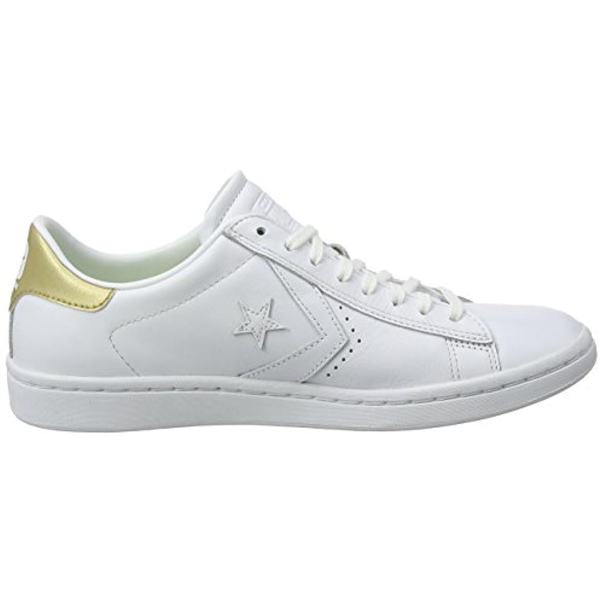 Converse Pl Lp Ox Sneaker A Collo Basso Donna