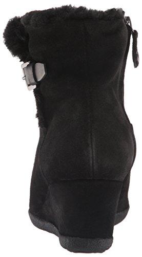 D D Amelia Schwarz Femme Geox Stivali blackc9999 Bottes Classiques Hd6qtnf