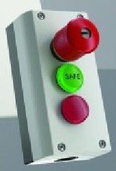 SMA Rapid Shutdown Controller RSC-1X-US-10 by SMA