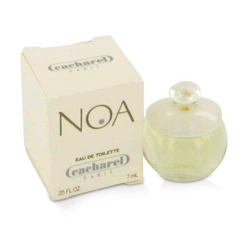 Noa Perfume Tester: Amazon.com: Cacharel Noa Eau De Toilette Spray For Women, 3.4 Ounce: CACHAREL: Beauty