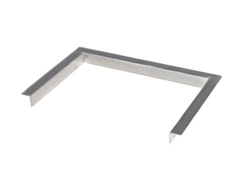 Installation Built Trim In (Profire Trim Kit For 36 Inch Built-in Grills)