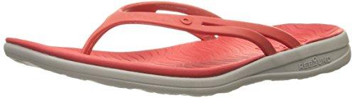 Naisten Soiden Sandaali Multi Punainen Vedenpitävä Gracie Fqdrzq0