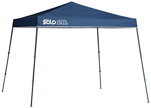 Quik Shade Solo Steel 64 Compact Instant Canopy
