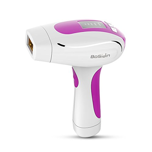 BoSidin Pro Permanent Hair Removal for Women Home Use