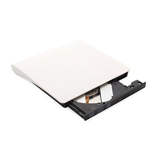 BIGFOX Slim Portable DVD Player USB 3.0 External DVD Drive f