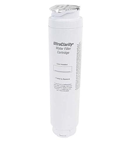 Thermador REPLFLTR10 Refrigerator Water Filter 00740560 (1 Pack)