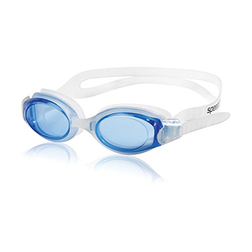 Speedo 7500633 Smoke 1SZ Parent Hydrosity Swim Goggle product image