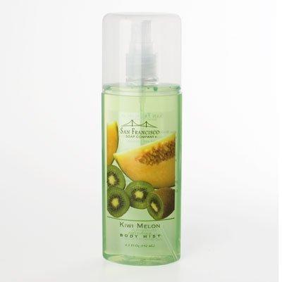 san-francisco-soap-company-kiwi-melon-refreshing-body-mist-by-san-francisco-soap-company