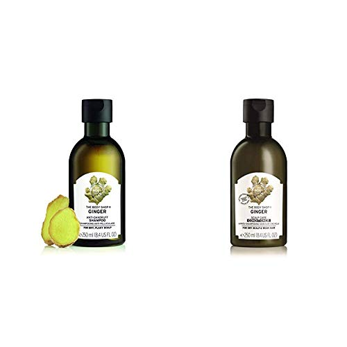 The Body Shop Ginger Shampoo & Conditioner Set (2 x ()