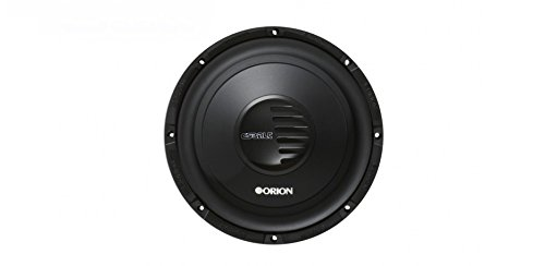 12' 400w Subwoofer (Orion CO124D Cobalt Subwoofer 12'' DVC 4 Ω)