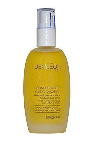 Decleor Aromessence Ylang Cananga Anti-Blemish Oil Serum 50 ml / 1.69 Fl.oz - SALON SIZE