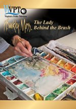 P. Buckley Moss: The Lady Behind the Brush (Virginia) for sale  Delivered anywhere in USA