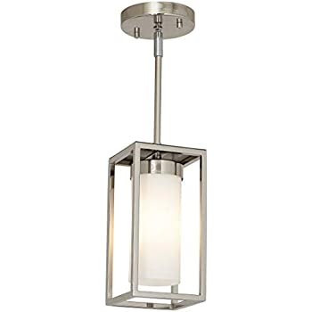 Amazon.com: Progress Lighting P3701 Bay Court lámpara ...