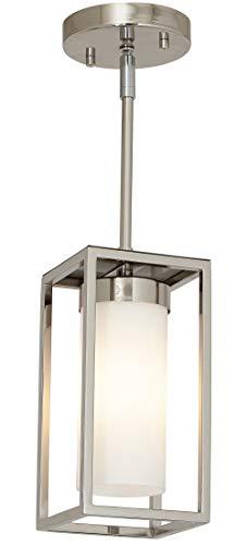 Box Pendant Light in US - 3