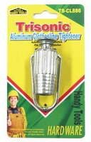 Trisonic 2 1/2 Inch Aluminum Clothesline Tightener - TS-CL886