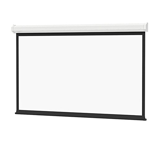Cosmopolitan Electrol HC Matt White Electric Projection Screen Viewing Area: 45