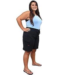 Maui Mermaid Womens Plus Size Shorts Boardshorts