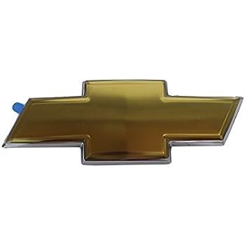 All Sales 96107K Grille Emblem, Pack of 2
